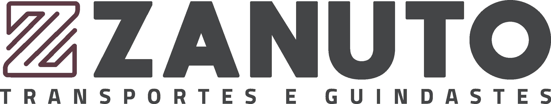 logo zanuto transportes