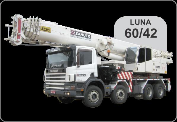 LUNA – GT 60/42